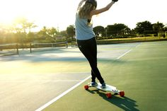 Today is Skateboard day 2013! (June 21 2013) Grab your Skateboards and ride!!! Photo by Izzy Guttuso #GoSkateboardingDay