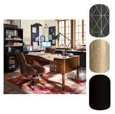 Design a perfect home office with stylish and functional office furniture. Find desk chairs and home office chairs online and at your local Pottery Barn. Pottery Barn Furniture, Home Furniture, Outdoor Furniture, Home Office Chairs, Home Office Decor, Office Lamp, Gold Office, Cafe Chairs, Desk Chairs
