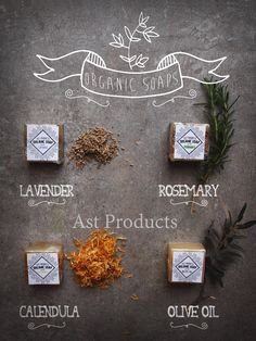 Organic Soap, Happy Skin, Winter Is Here, Calendula, Handmade Soaps, Body Products, Winter Collection, Your Skin, Moisturizer