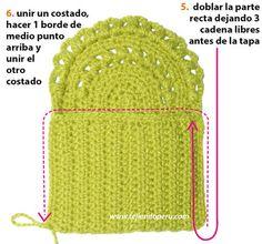 Marvelous Crochet A Shell Stitch Purse Bag Ideas. Wonderful Crochet A Shell Stitch Purse Bag Ideas. Crochet Case, Crochet Phone Cases, Crochet Clutch, Crochet Handbags, Crochet Purses, Crochet Gifts, Crochet Motif, Diy Crochet, Crochet Doilies