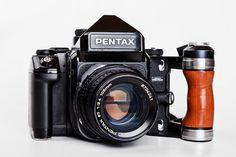pentax 67 ♥