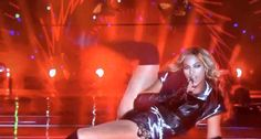 The fiercest moments from Beyonce's halftime show. Hahahahaha