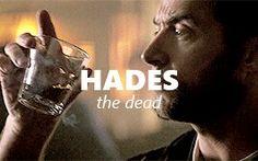 Hades, X Men, Fictional Characters, Greek Underworld, Fantasy Characters
