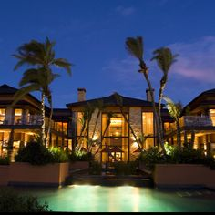 Pezula Resort