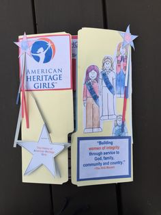 AHG joining award lapbook American Heritage Girls, Daisy Girl Scouts, Our Girl, Troops, Girl Group, History, Awards, Anna, Lady