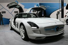 Jeremy Clarkson, Look Away Now – the future of supercars is electric Car Facts, Jeremy Clarkson, Mercedes Sls, Concept Cars, Super Cars, Electric, Vehicles, Toys, Cars