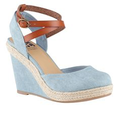 BISEL - women's Wedges shoes for sale at Little Burgundy Shoes.