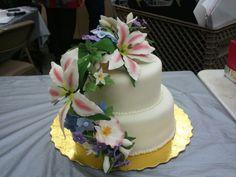 #wiltoncontest Michaels, El Centro, CA Course 4, Final Cake