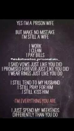 Love Quotes For Your Husband In Jail Archidev