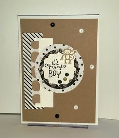 Pals Paper Crafting Card Ideas Joyce Kramer Mary Fish Stampin Pretty StampinUp
