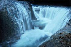 吹割の滝〈 群馬県 / 日本〉 Fukiware falls〈 Gunma / Japan〉