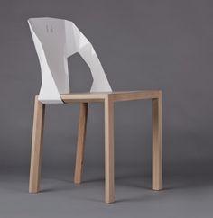 Simone Chair : Wo Mierzwa