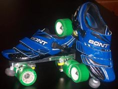 Skate maintenance 101: cleaning bearings - Roller Derby