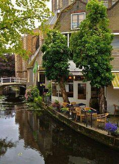 Delft, Netharlands