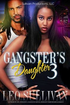 A Gangster's Daughter 3