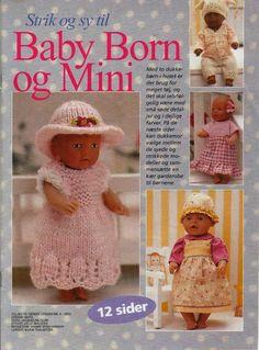 Baby Born 2 - Nadia Gasmi - Веб-альбомы Picasa