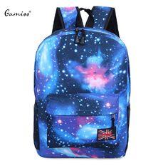 $7.40 (Buy here: https://alitems.com/g/1e8d114494ebda23ff8b16525dc3e8/?i=5&ulp=https%3A%2F%2Fwww.aliexpress.com%2Fitem%2FNylon-Zipper-Unisex-Brilliant-Cosmos-Print-Unisex-School-Shopping-Travel-Portable-Backpack-Portable-Bags-Portable-Fashion%2F32711225602.html ) Nylon Zipper Unisex Brilliant Cosmos Print Unisex School Shopping Travel Portable Backpack Portable Bags Portable Fashion Soft for just $7.40