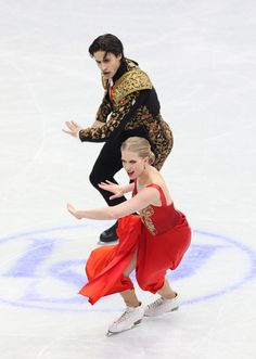 ISU Four Continents Figure Skating Championships 2015 - Day One - Pictures - Zimbio