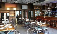 Pub and Restaurant serving authentic Cajun and Creole Cuisine in Bangkok. Asian and European dishes which are prepared for your pleasure with care.