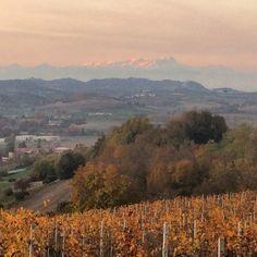 Alba, Italien