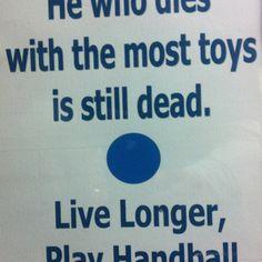 That's Handball