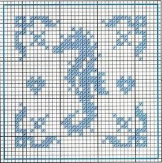 no color chart available, just use the pattern chart as your color guide. or choose your own colors. Mermaid Cross Stitch, Cross Stitch Sea, Cross Stitch Borders, Cross Stitch Animals, Cross Stitch Charts, Cross Stitch Designs, Cross Stitching, Cross Stitch Patterns, Crochet Cross