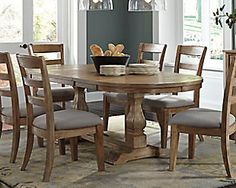 Danimore Dining Room Table