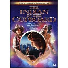 FREE 2 DAY SHIPPING: The Indian in the Cupboard (DVD)
