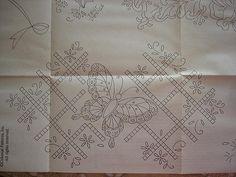 https://flic.kr/p/4TzvBF | lovely vintage embroidery patterns.