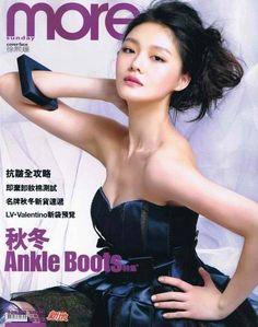 Barbie Xu Xi Yuan's photogallery @ AFSpot gallery