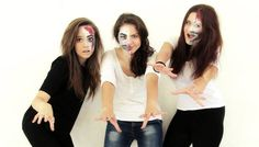 zombiess- face