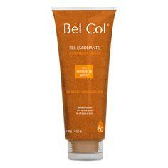 Esfoliante Facial Bel Col com Sementes de Apricot - Shop4Men
