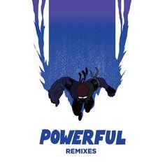 Major Lazer - Powerful (Remixes) (Interscope Records) (2015) -  http://reggaeworldcrew.net/major-lazer-powerful-remixes-interscope-records-2015/