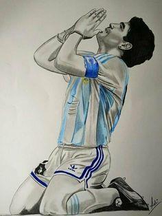 Maradona Tattoo, Liverpool Fc Wallpaper, Messi, Diego Armando, Florence Pugh, Nike Football, Action Poses, Sports Art, Tattoo Drawings