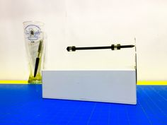 Magnetic Levitator - Simple DIY Magnetic Levitation Version 2 Magnetic Levitator - Simple homemade magnetic levitation device made from scrap parts and . Science Demonstrations, Magnetic Levitation, Physics, Magnets, Easy Diy, Homemade, Technology, Cool Stuff, Simple