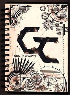 guilty crown logo - Tìm với Google