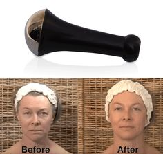 This Kansa Wand works wonders for giving you a youthful face, stress-relief and total skin and mind-body rejuvenation! Order this unique massage tool, the Original Kansa Wand now and get the iYURA Kansa Oil FREE! Ayurveda, Face Tightening, Face Massage, Massage Tools, Massage Therapy, Jawline, Face Oil, Stress Relief, Face And Body