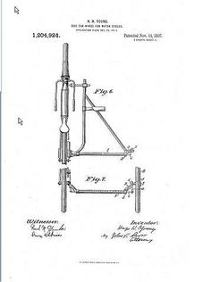 bicycle sidecar plans - Google Search