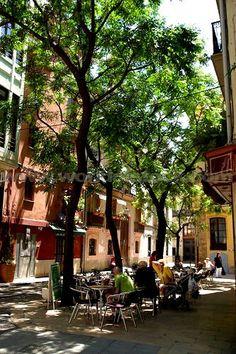 Café San Jaume