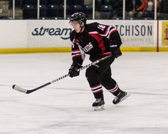 Colin Burns Lambton Shores Predators # 18 Tier II GOJHL 2014-15 season Burns, Seasons, Sports, Hs Sports, Seasons Of The Year, Sport, Exercise