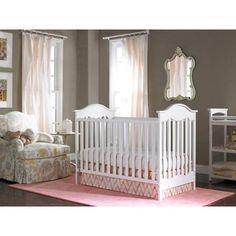 Un cuarto de bebé de color gris: original y moderno - Blog de BabyCenter