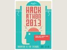 Hackathon 2013 Poster