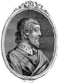 King Malcolm I of Scotland, or Máel Coluim mac Domnaill King of Alba. Alpin House.