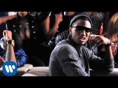 """Trey Songz - Say Aah (Video) { If I EVER hear you say """"Trey Songz is ugly"""", I swear, I will punch you in the throat. That's not a threat, its a promise. }"""