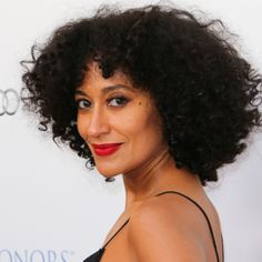 Tracee Ellis Ross is talented, hilarious and gorgeous: we revisit her most iconic hair and makeup looks. Robert Ellis Silberstein, Tracey Ellis, Afro Comb, Tracee Ellis Ross, Black Actresses, Diana Ross, Love Her Style, Interesting Faces, Curly Girl