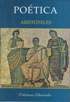 Resumen de la Poética de Aristóteles - Diario de un filósofo