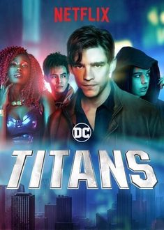 Teen Titans Go, Dc Universe, Titans Tv Series, Robin Dc, Dc World, Funny Today, New Teen, Beast Boy, Nightwing