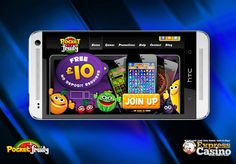 Pocket Fruity mobile casino is one of the greatest free iPhone casino, with no downloading hassle & wonderful features. You can now win free £20 bonus on referring to a friend & other bonuses like VIP bonus, Birthday bonus, Free ticket to concert, Dining experience & many more. Try now: http://www.expresscasino.co.uk/review/mobile-slots-fruit-machine-pocket-fruity-casino/