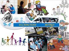 Aprendiendo a crear: TEMA 6. Discapacidad Motriz