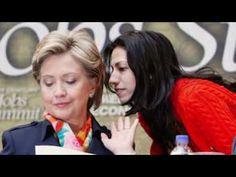 ALERT ALERT WATCH Hillary Clinton Huma Abedin, Sex Scandals & More - YouTube